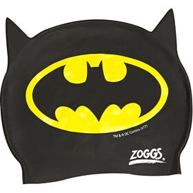 Zoggs Batman 3D Gorro de silicona Niños